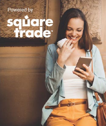 Powered by SquareTrade