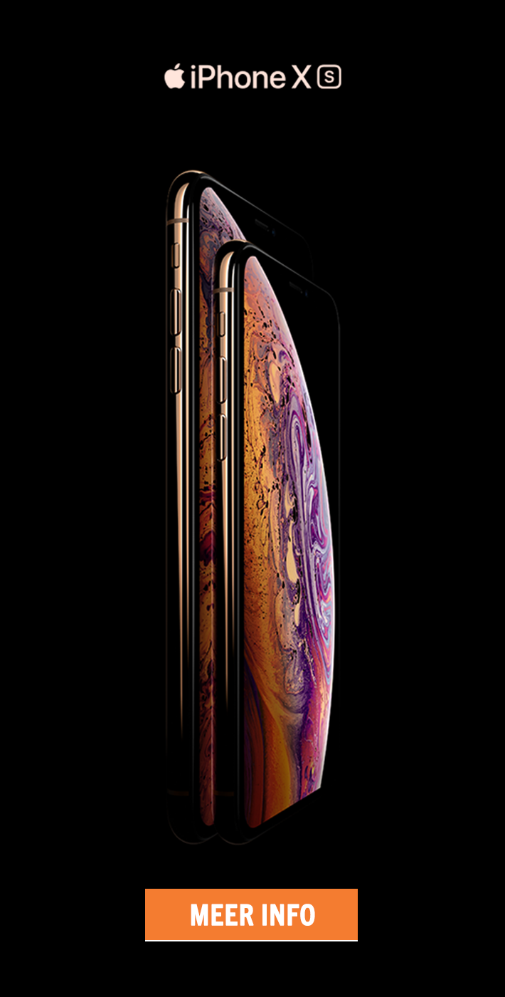 iPhone XS - Pre-Order