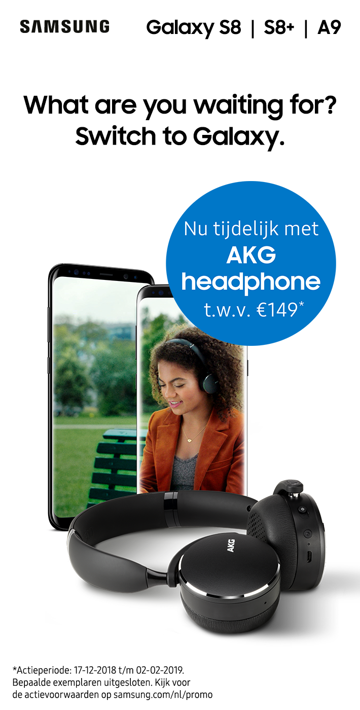 AKG Headphone Cadeau