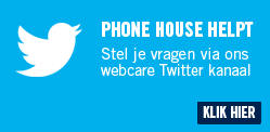 Phone House op Twitter